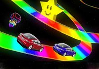 28th May 2016: Rainbow Road launches Lightharmonic Audio for Tesla in Europe
